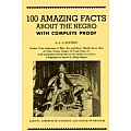 One Hundred Amazing Facts about the Negro