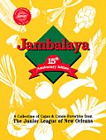 Jambalaya 15th Anniversary Edition