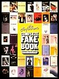 The Performer's Complete Fake Book (Fake Books) Cover