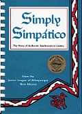 Simply Simpatico The Home of Authentic Southwestern Cuisine