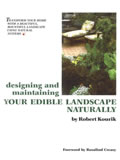 Designing & Maintaining Your Edible Land