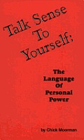 Talk Sense to Yourself The Language of Personal Power