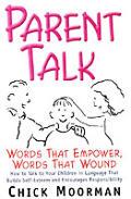Parent Talk Words That Empower Words
