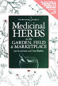 Bootstrap Guide To Medicinal Herbs In The Gard