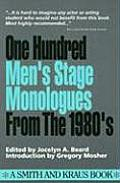 100 Men's Stage Monos from the 80's