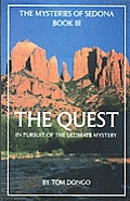 Mysteries of Sedona Bk. III Signed Edition
