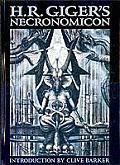 H R Gigers Necronomicon