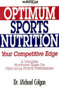 Optimum Sports Nutrition Your Competitiv