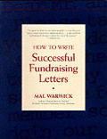 How To Write Successful Fundraising Lett