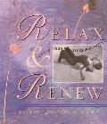 Relax & Renew Restful Yoga for Stressful Times