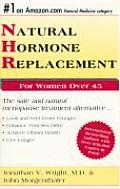 Natural Hormone Replacement The Safe & Natural Menopause Treaatment Alternative