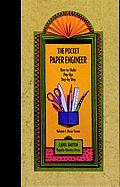 Pocket Paper Engineer Volume 1 How to Make Pop Ups Step by Step