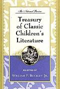National Review Treasury of Classic Childrens Literature