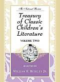 The National Review Treasury of Classic Children's Literature, Volume II: Selected by William F. Buckley Jr.