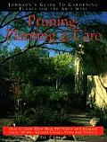 Pruning, Planting & Care: Johnson's Guide to Gardening Plants for the Arid West Cover