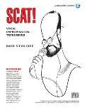 Scat! Vocal Improvisation Techniques