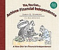 Yes You Can Achieve Financial Independence A New Diet for Financial Independence