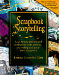 Scrapbook Storytelling Save Family Stori