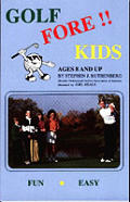 Golf Fore Beginners The Fundamentals