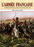 Larmee Francaise An Illustrated History