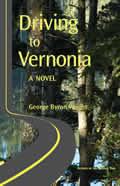 Driving To Vernonia