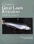 Fly Fishing for Great Lakes Stealhead