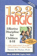 1 2 3 Magic Effective Discipline for Children 2 12 2nd Edition