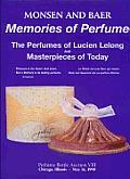 Memories of Perfume: Monsen and Baer Perfume Bottle Auction VIII