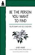 Be the Person You Want To Find Cover