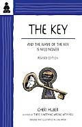 Key and the Name of the Key is Willingness Cover