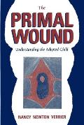 The Primal Wound: Understanding the Adopted Child Cover