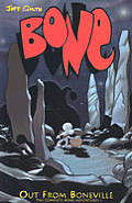 Bone 01 Out From Boneville