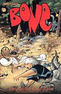 Bone 02 Great Cow Race