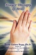 Prayer Therapy of Jesus