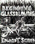 Beginning Glassblowing Cover