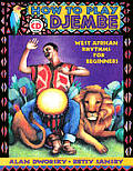 How to Play Djembe West African Rhythms for Beginners With CD