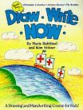 Draw-Write-Now #02: Draw Write Now Book 2: Christopher Columbus, Autumn Harvest, the Weather