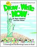 Draw Write Now Book 5 The United States from Sea to Sea Moving Forward