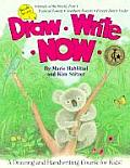 Draw Write Now Book 7 Animals of the World Part I Tropical Forests Northern Forests Forests Down Under