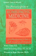 Patients Guide To Homeopathic Medicine