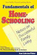 Fundamentals Of Homeschooling
