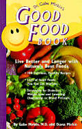 Dr Mirkins Good Food Book