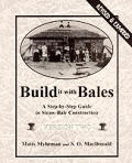 Build It With Bales Version Two