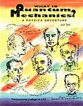 What Is Quantum Mechanics A Physics Adve