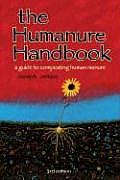 Humanure Handbook: A Guide To Composting Human Manure 3RD Edition Cover
