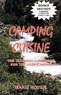 Camping Cuisine (Large Print)