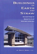 Buildings of Earth &amp; Straw Cover