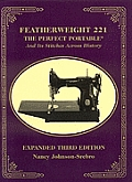 Featherweight 221 The Perfect Portable