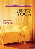 Bed Top Yoga: Simple Stretches & Yoga Techniques You Can Do in Bed