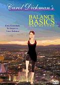 Balance Basics and Beyond: Easy Exercises to Improve Your Balance